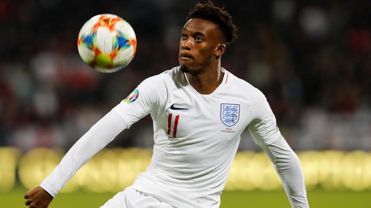 Piłkarz reprezentacji Anglii oskarżony o gwałt