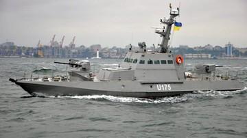 Media: Rosja zwróci jutro ukraińskie okręty