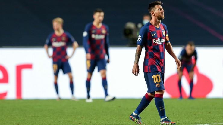 Kowalski: Gdyby były rewanże, pary 1/2 finału Ligi Mistrzów wyglądałyby inaczej