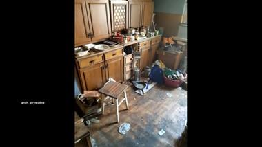Bracia zamienili mieszkanie w melinę. Lokal spłacają siostry
