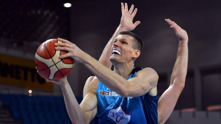 Liga Mistrzów FIBA: Polski Cukier Toruń - Dinamo Sassari. Relacja i wynik na żywo