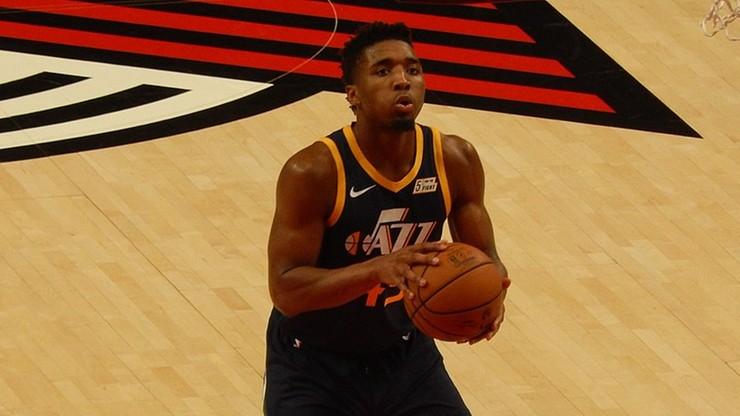 Drugi koszykarz NBA zakażony koronawirusem