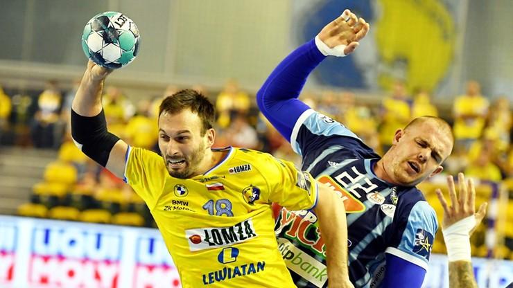 Piłkarze ręczni Łomży Vive Kielce skierowani na kwarantannę