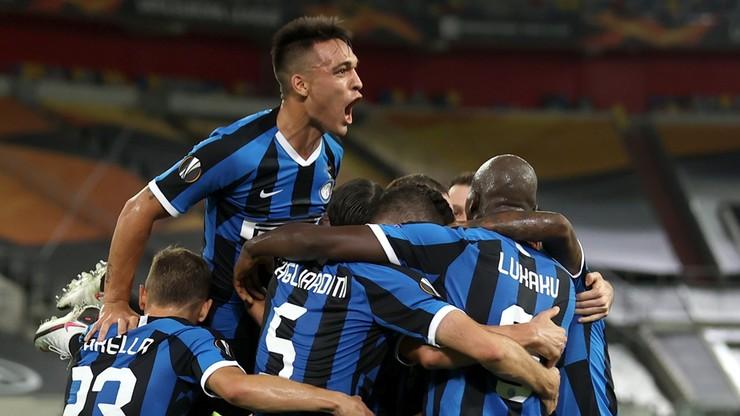 Liga Europy: Nokaut w półfinale! Inter zagra w finale