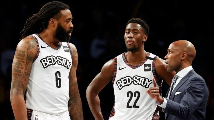 Koszykarze NBA zgodzili się na dokończenie sezonu. Na jakich warunkach?