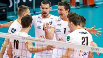 Liga Mistrzów CEV: Czego potrzebuje Jastrzębski Węgiel, aby uzyskać rozstawienie w ćwierćfinale?