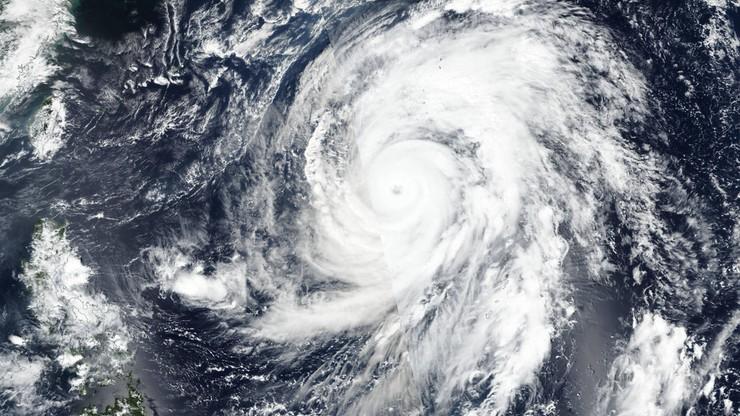 Tajfun Hagibis uderzy w Japonię. Dwa mecze Pucharu Świata odwołane!