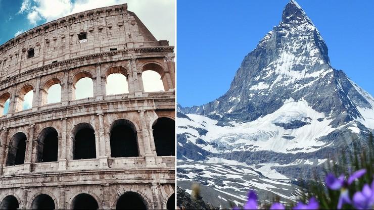 Ostrzejsze warunki wjazdu do Włoch i Szwajcarii. Zmiany obejmą Polaków