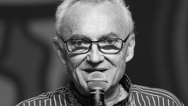 Nie żyje Janusz Kondratiuk, reżyser filmowy i scenarzysta