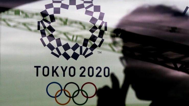 Tokio 2020: Przekazanie ognia olimpijskiego bez udziału dzieci