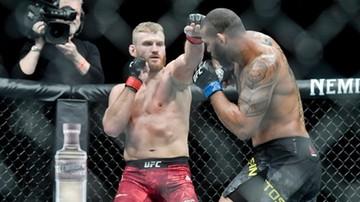 UFC 253: Jan Błachowicz poznał rywala w walce o mistrzostwo