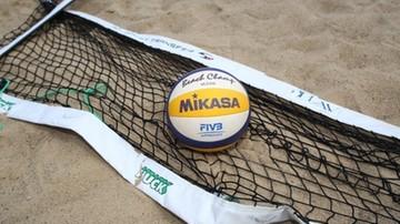 MŚ w siatkówce plażowej oficjalnie przełożone