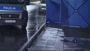Jedna osoba nie żyje, dwie zostały ranne w strzelaninie koło Poznania