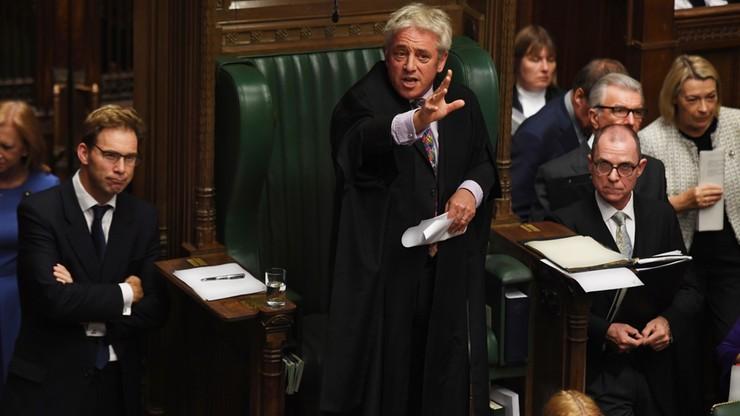 Brytyjski rząd przedstawił projekt ustawy o brexicie