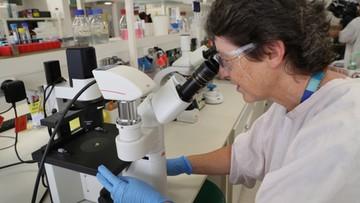 Australijczycy zaczynają testy szczepionki na koronawirusa