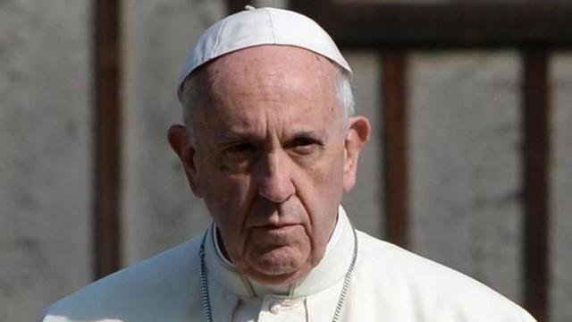 Papież ostro!  ''Chciwość nielicznych powiększa ubóstwo wielu''
