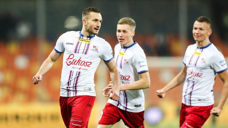 Fortuna 1 Liga: Podbeskidzie Bielsko-Biała - Bruk-Bet Termalica Nieciecza. Relacja i wynik na żywo