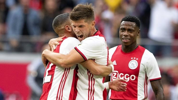 Liga Mistrzów: OSC Lille - AFC Ajax. Relacja i wynik na żywo