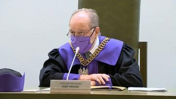 Wniosek o wyłączenie sędziego Iwulskiego z orzekania ws. ustawy dezubekizacyjnej