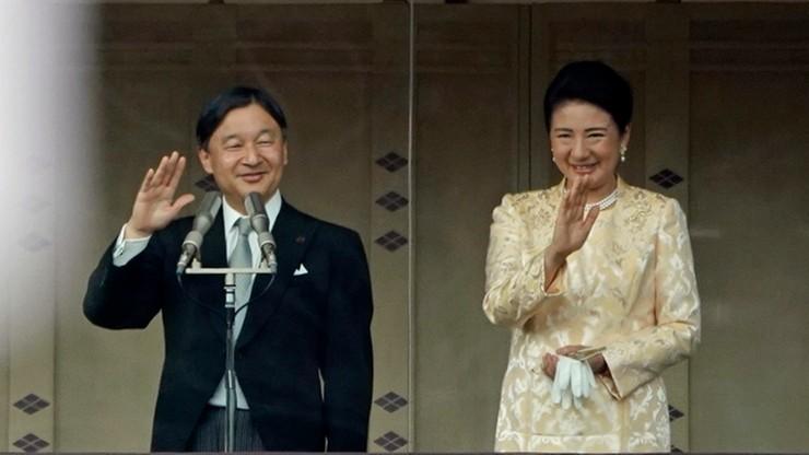 Japonia: odwołano obchody urodzin cesarza Japonii w związku z koronawirusem
