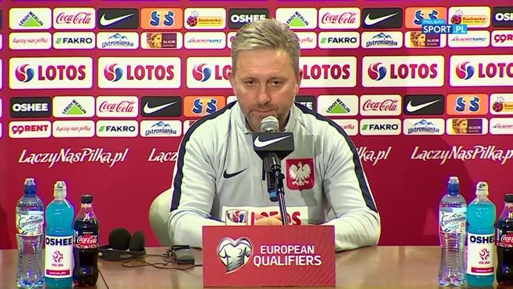 El. Euro 2020: Bielik nie będzie do dyspozycji Brzęczka