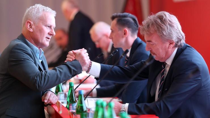 Listkiewicz: Najlepszym kandydatem na kolejnego prezesa PZPN jest... Boniek