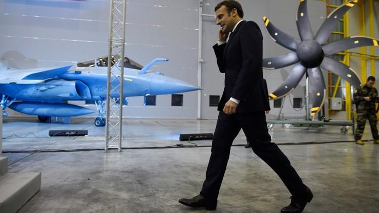 Prezydent Francji złoży wizytę w Polsce. Znamy datę