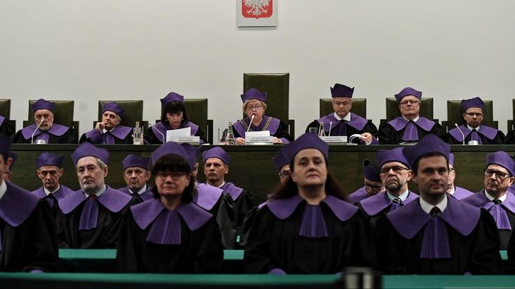 Kto ma rację w sporze między Sądem Najwyższym a rządem? Sondaż