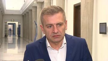 Arłukowicz ujawnił kogo poprze w wyborach na szefa PO