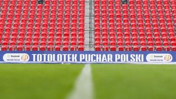 Totolotek Puchar Polski: Plan transmisji ćwierćfinałów