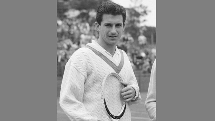 Nie żyje utytułowany australijski tenisista. Zmarł po długiej walce z chorobą