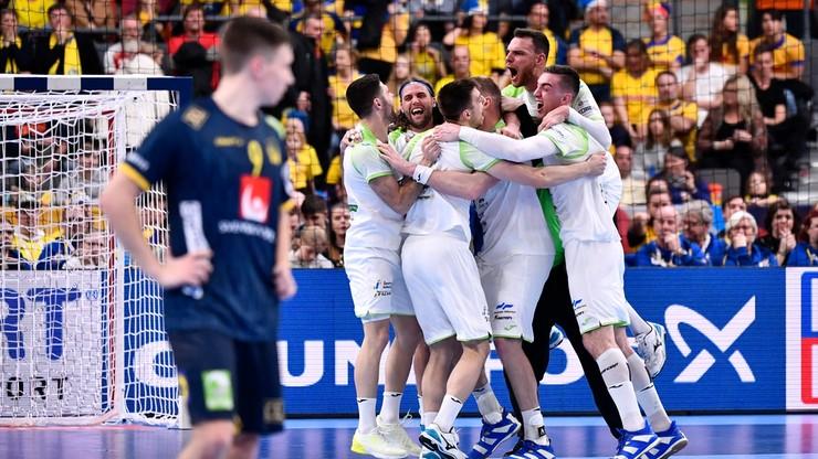 EHF Euro 2020: Iluzoryczne szanse Polaków na awans po zwycięstwie Słowenii