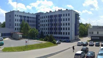 Koronawirus w szpitalu w Wodzisławiu Śląskim. 66 zakażonych, w tych 40 osób z personelu