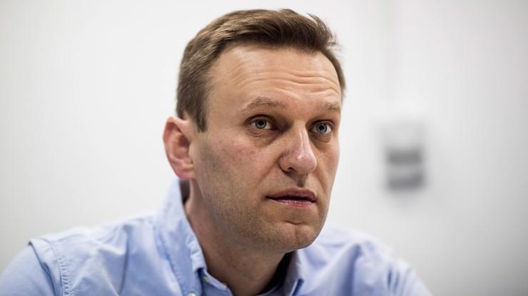 Zastępca sekretarza stanu USA: wyjaśnienie sprawy Nawalnego spoczywa na Rosji
