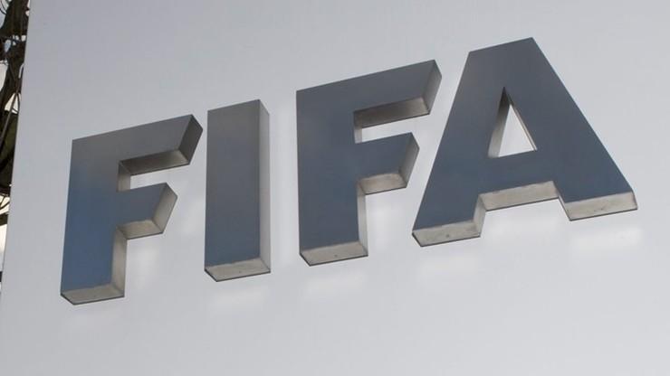 FIFA wniosła pozew przeciwko Platiniemu i Blatterowi o odzyskanie pieniędzy