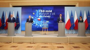 Rzecznik rządu ujawnia plany ws. rekonstrukcji