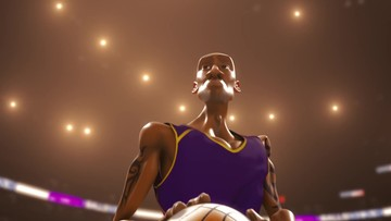 """Animacja krótkometrażowa """"MVP"""" poświęcona Kobemu Bryantowi"""