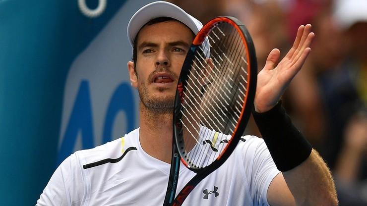 Murray wraca na szczyt! Zwyciężył w Mutua Madrid Open