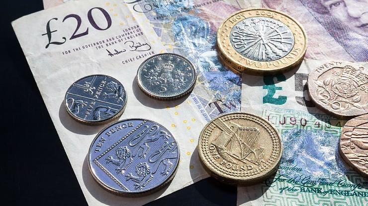 Koronawirus uderza w brytyjską gospodarkę. Natychmiastowa reakcja banku centralnego