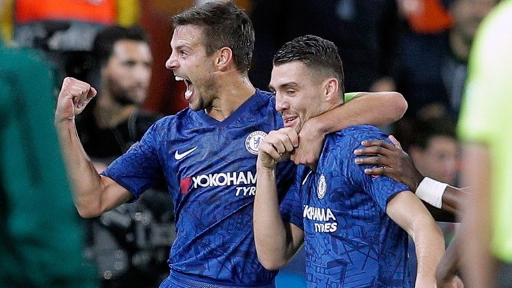 Liga Mistrzów: Kolejny szalony mecz Chelsea! Zmarnowany rzut karny, długi VAR i fatalne pudła