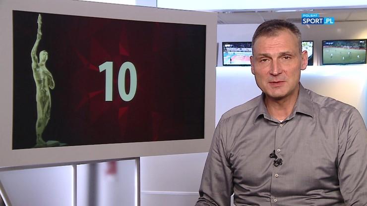 Jankowski typuje dziesiątkę w 85. Plebiscycie Przeglądu Sportowego i Polsatu