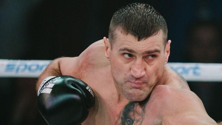 Podwójny mistrz FEN zmierzy się w boksie z Mariuszem Wachem!