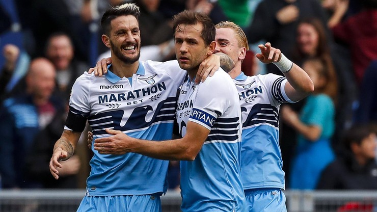 Euro 2020: Kapitan Lazio po prawie trzech latach wraca do drużyny narodowej