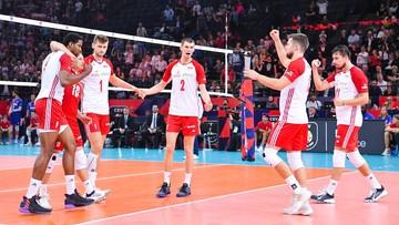 Polska – Niemcy: Mecze reprezentacji siatkarzy
