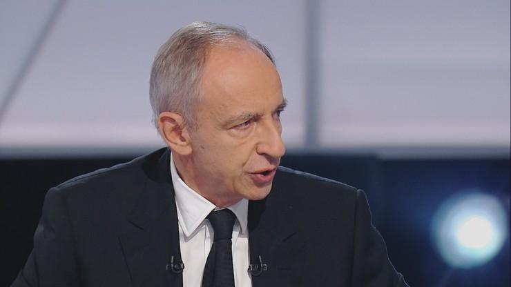 Bartoszewski: Trzaskowski nie raczył zaprosić mnie na uroczystości powstańcze