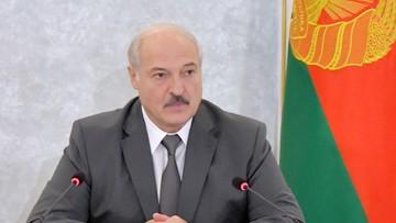 Łukaszenka powołał nowy rząd. Zaskoczeń nie ma
