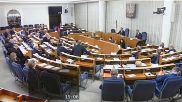 Senat zmienił Tarczę 3.0. Skreślono wiele przepisów