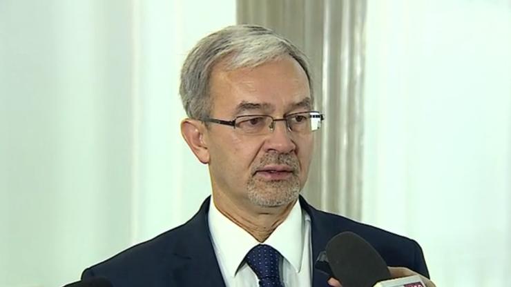 Jerzy Kwieciński złożył rezygnację z pełnienia funkcji prezesa zarządu PGNiG