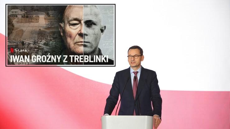 BBC: Polska reaguje złością na dokument Netflixa