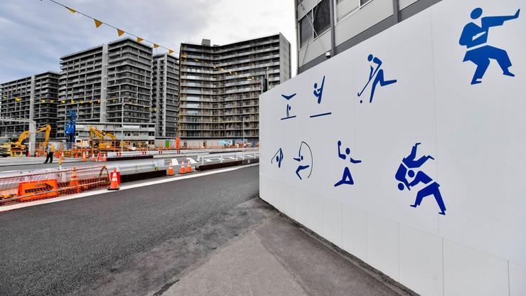 Przed Igrzyskami w Tokio Brytyjczyków czeka szkolenie z... mycia rąk